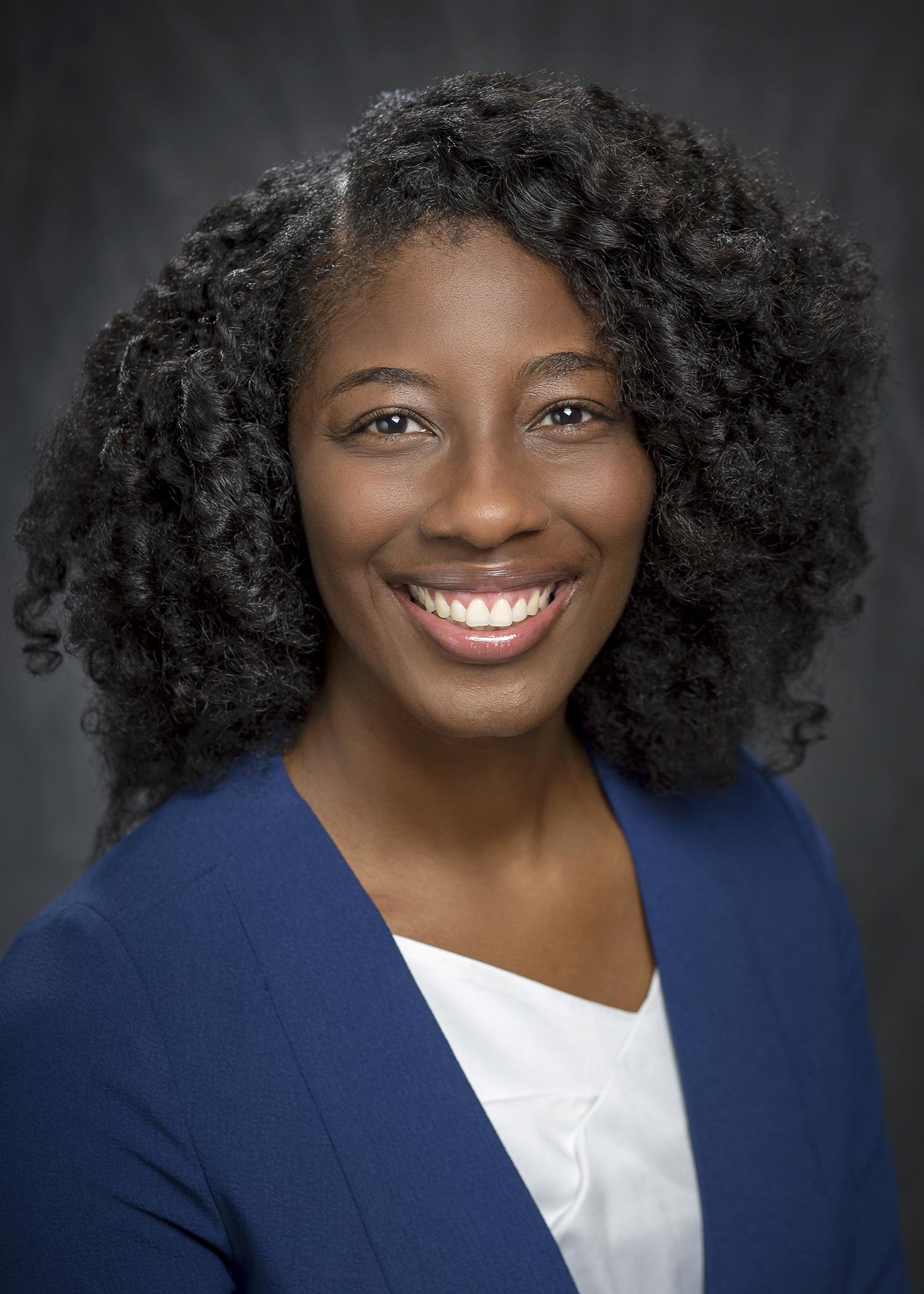 Danielle Eugene