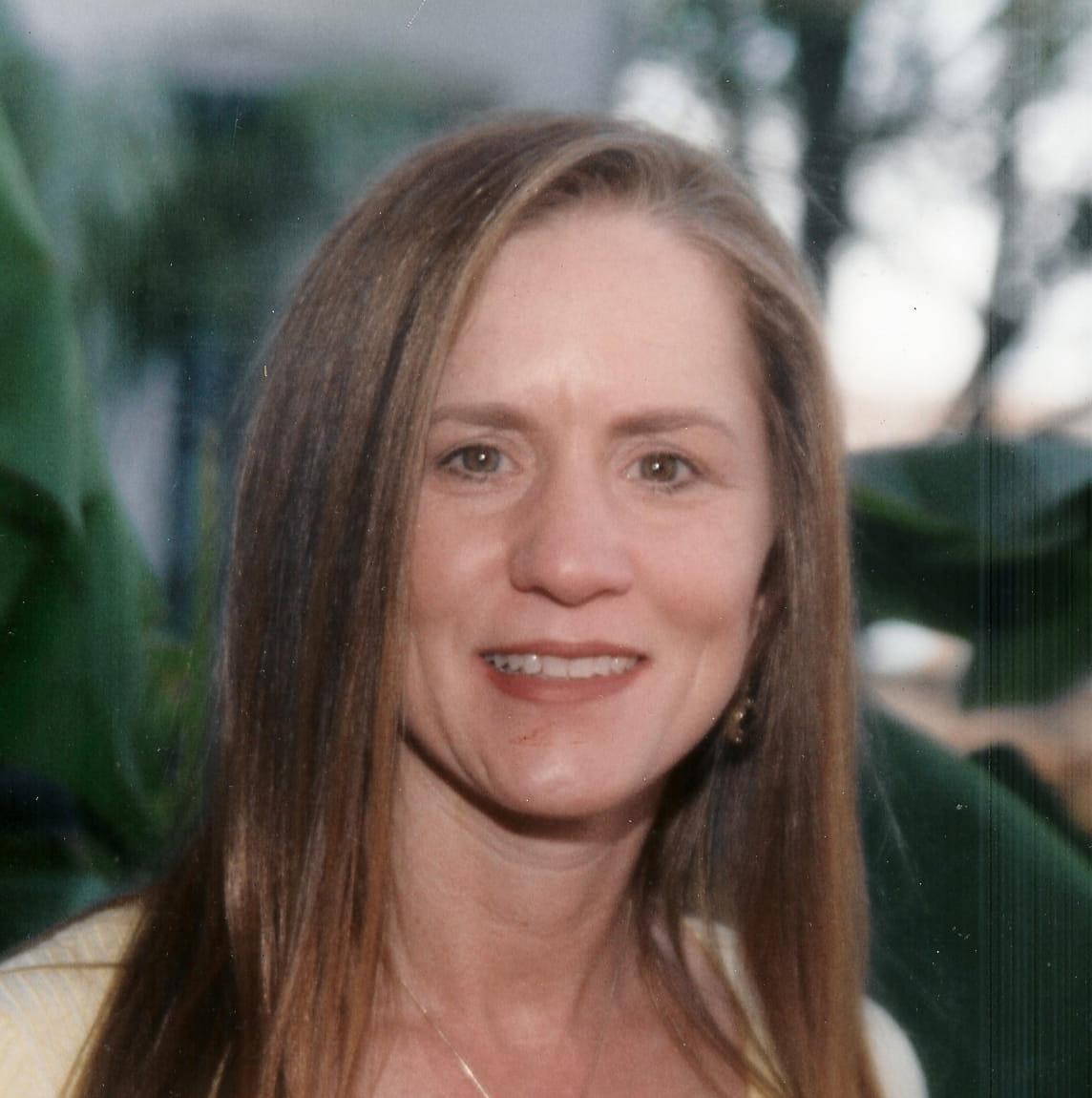 Kimberly Evans