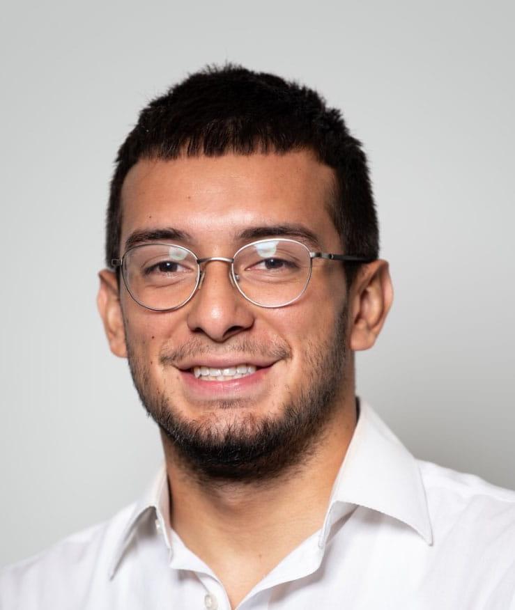 Doughlas Gutierrez