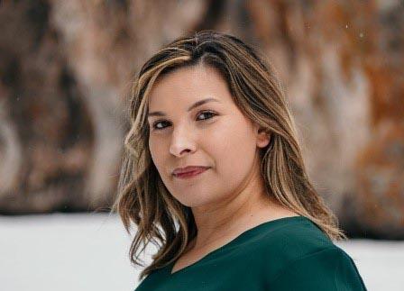 Natalie Rea