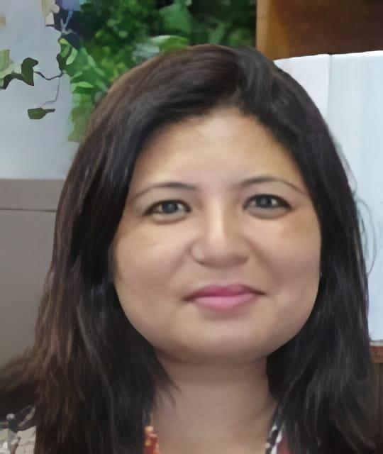 Nibedita Shrestha