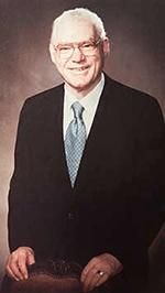 Dr. Fernando Torgerson