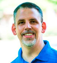 PK Kelly, Director of Student Activities