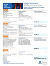 Bachelor of Arts in Education EC-6 Bilingual Teacher Certification