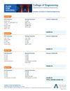 Bachelor of Science in Industrial Engineering