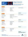 Bachelor of Arts in Communication (Organizational Communication)