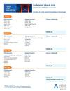 Bachelor of Arts in Spanish Translation & Interpreting