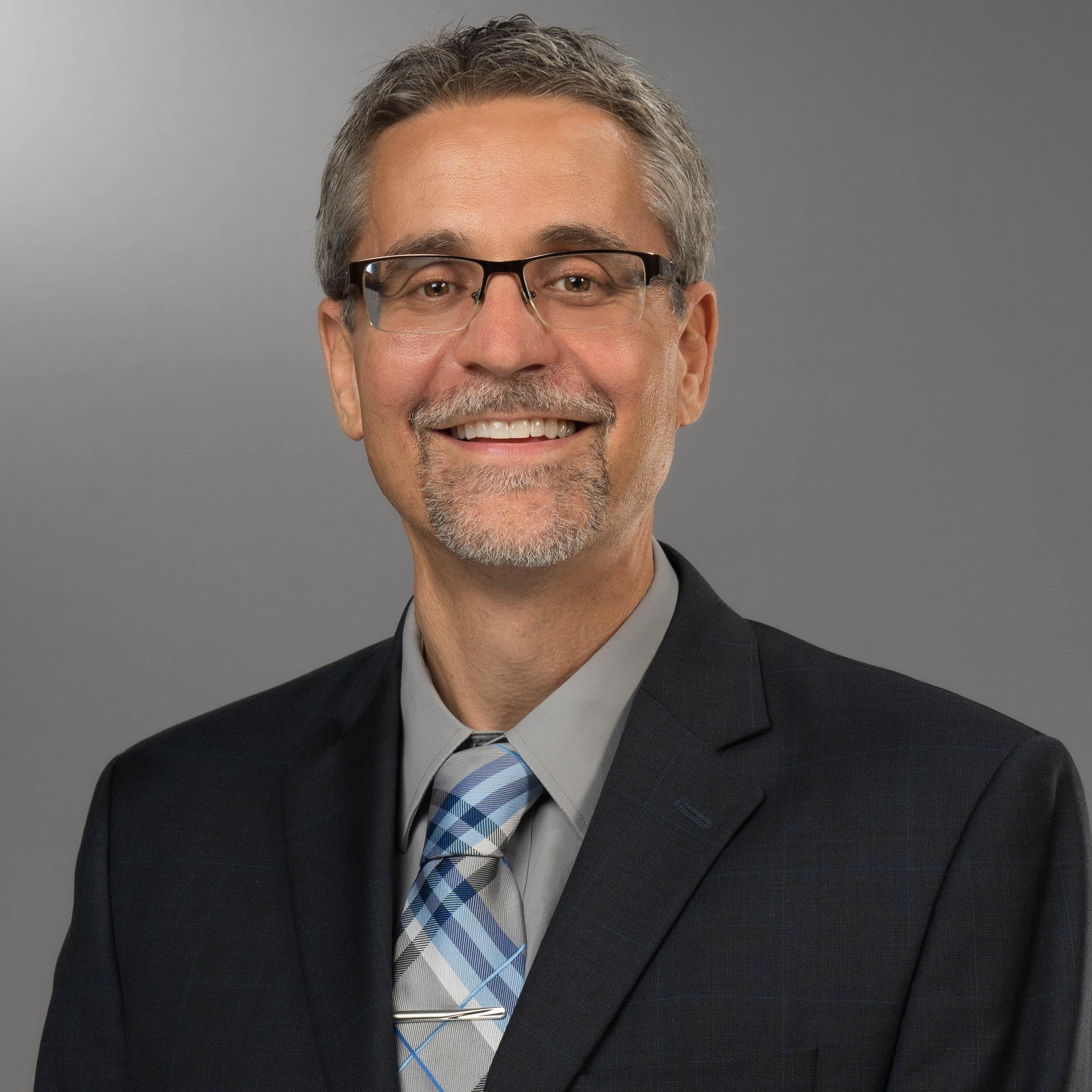 Dr. Aaron Brown