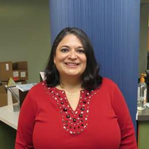 Diana Sabogal