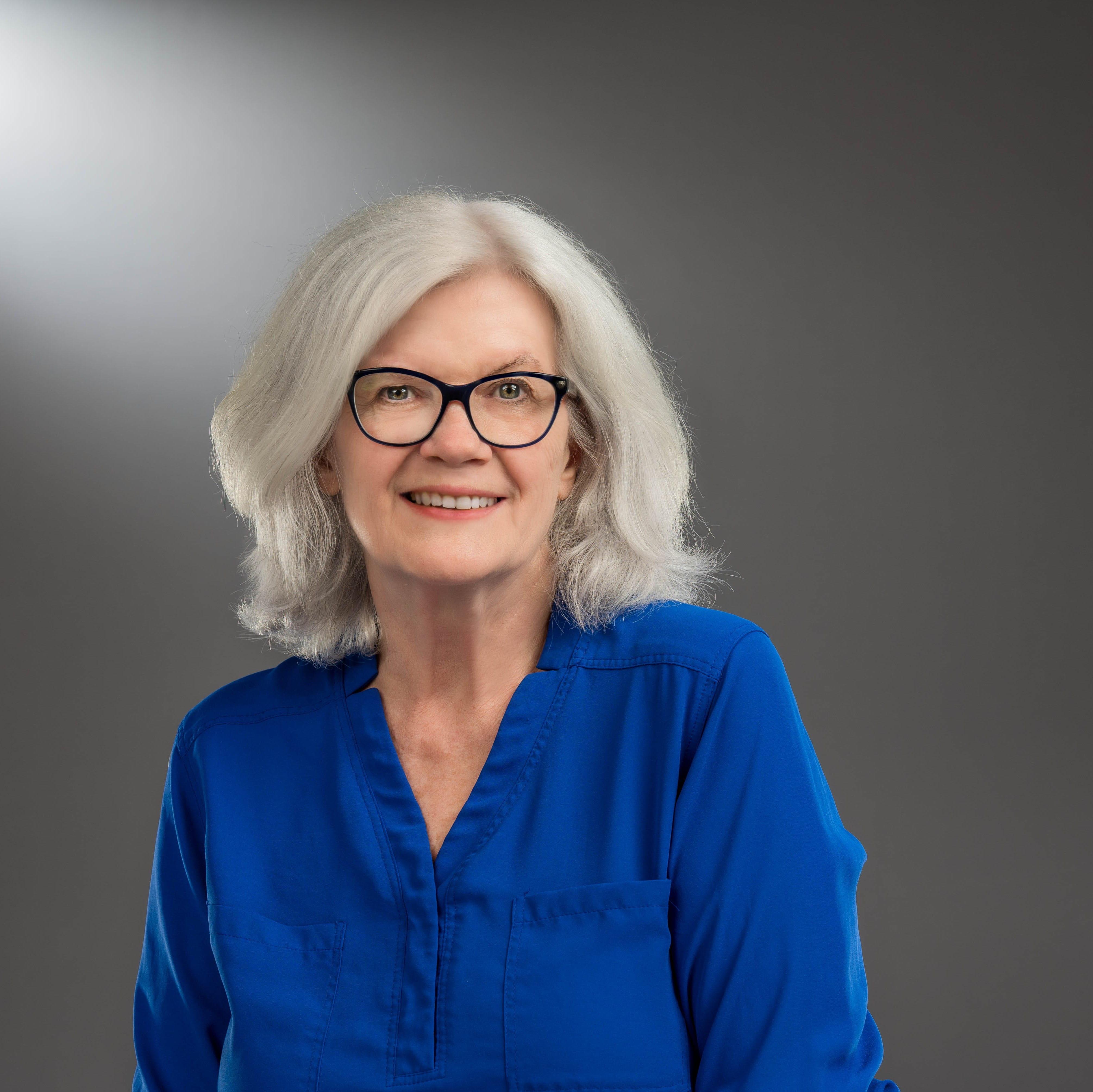 Headshot of Eileen Ferbend