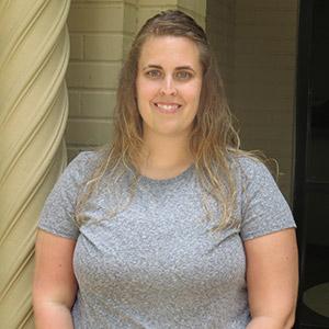 Samantha Dirks