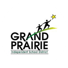 This icon shows the logo for the Grand Prairie Independent School District.